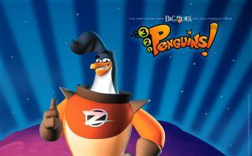 3-2-1-penguins