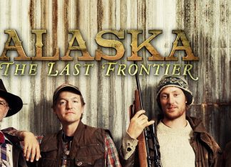 alsaka the last frontier