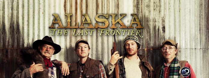 alsaka the last frontier