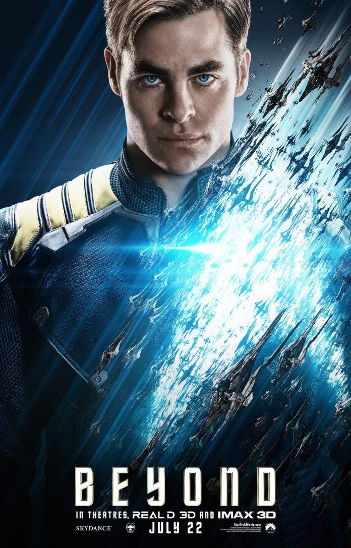Star Trek Beyond Stream Kinox