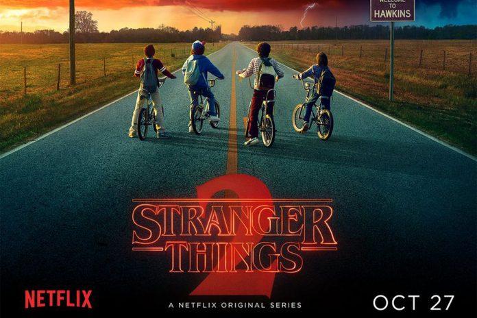 stranger things seasons 2