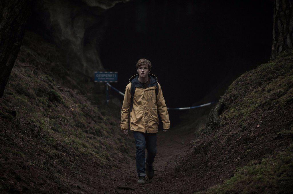 Netflix Original Series Dark