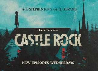 Stephen King's multiverse in Hulu's Castle Rock