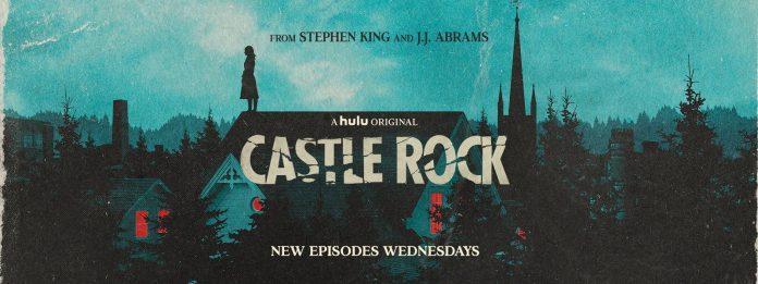Stephen King's multiverse in Hulu's Castle Rock