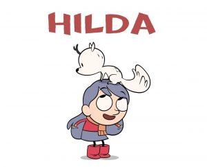 Netflix's Hilda