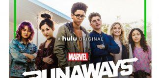Hulu Original Marvel's Runaways