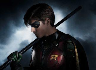 DC Titans