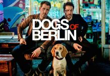 Dogs of Berlin Season 2 Release Date