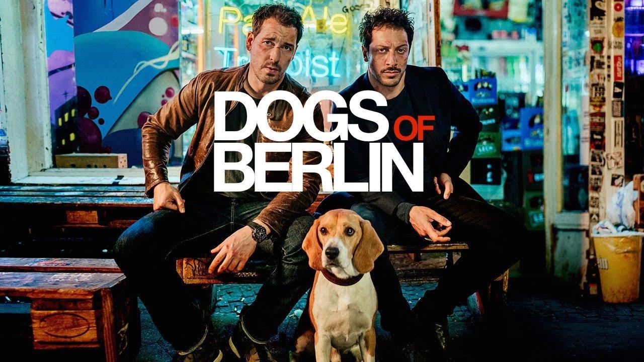 Dogs of Berlin – Sezoni 1 – Episodi 8 – 9 – 10 ( E Fundit )