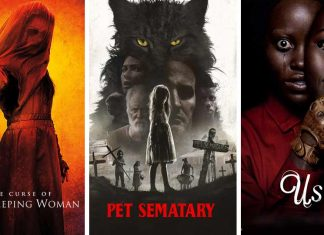 2019 Thriller movies so far