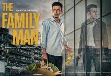 """Manoj Bajpayee """"The Family Man"""""""