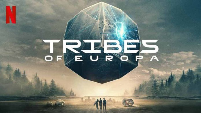 Tribe of Europa