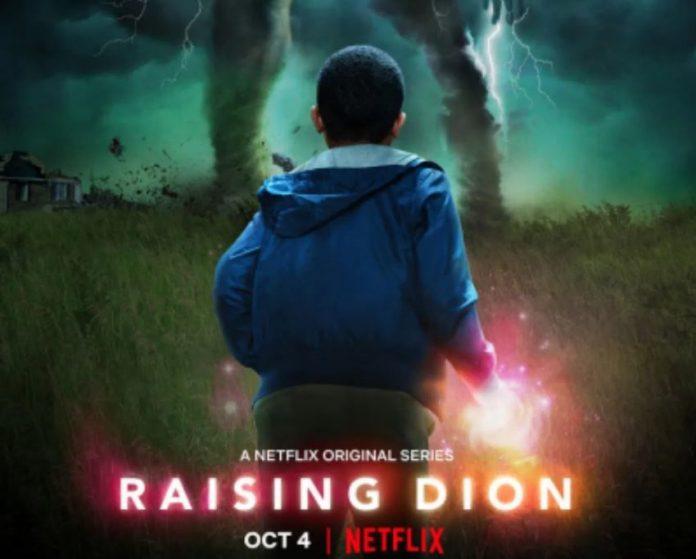 The Raising Dion